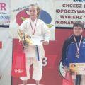 Sukces karateków w Łodzi