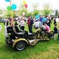 Festyn Rodzinny z balonami