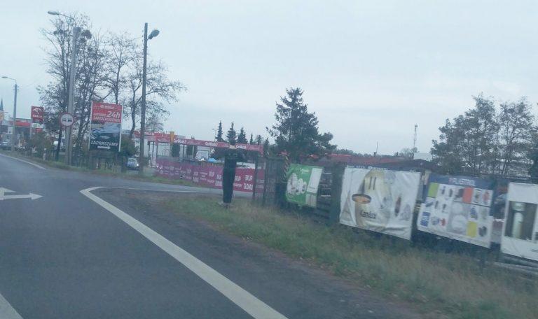 Piaskowa z problemami