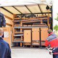 Współpraca realna, a nie papierowa i ciężarówka pełna cennych darów