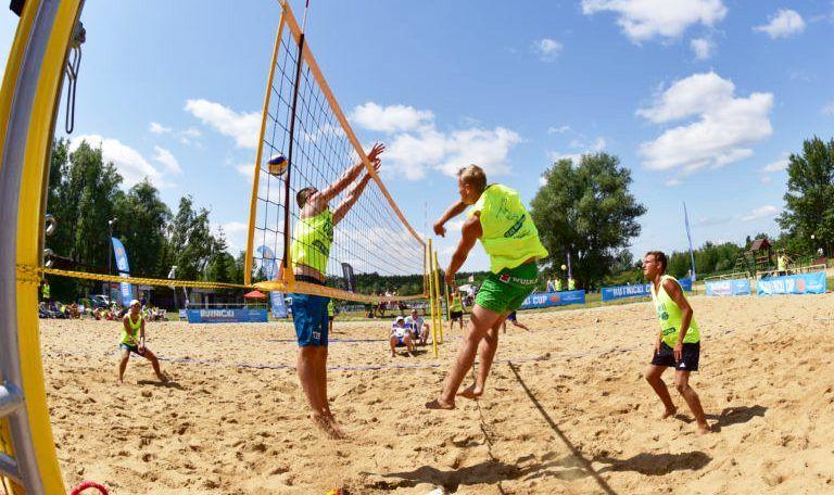 Aleksander Poznański i Oskar Laskowski zwycięzcami turnieju