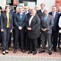 20 lat współpracy pomiędzy powiatami