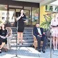 Kolejne Narodowe Czytanie z udziałem burmistrza Obornik
